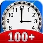 100+ Clocks Widget + Extras