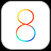 موضوع iOS8 CLAUNCHER