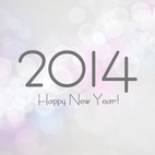 Happy new year [LG Home]