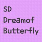 SDDreamofButterfly
