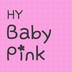 HYBabypink