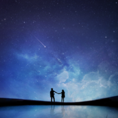 Night Sky [LG Home]
