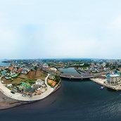 Hidden treasure of Jeju(Kwangnyeongchun)