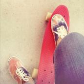 Skateboard [LG Home+]