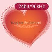 [Hi-Fi] Imagine Excitement