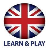 نتعلم ونلعب. الانجليزية مجانية