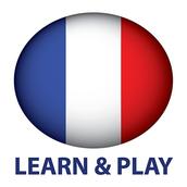 التعلم واللعب. الفرنسية مجانية