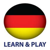 التعلم واللعب. الألمانية free