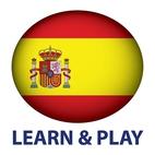 مجانية التعلم واللعب. الإسبانية