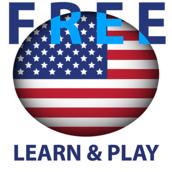 التعلم واللعب. US الإنكليزية (الأمريكية)