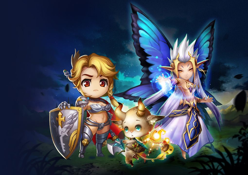 [Contents Festival with Com2us!]